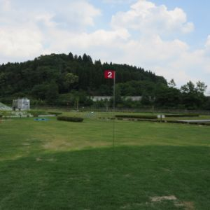 NCVふくしまパークゴルフ場(福島市パークゴルフ場)