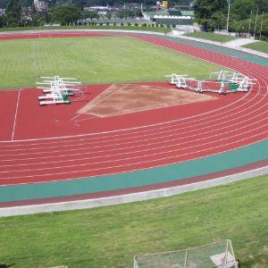 信夫ケ丘競技場